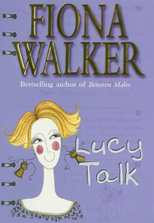 Lucy Talk image