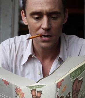 tom hid