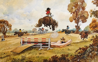That-Spring-Feeling-©-Norman-Thelwell-2