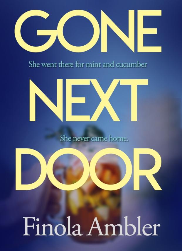 Gone Next Door