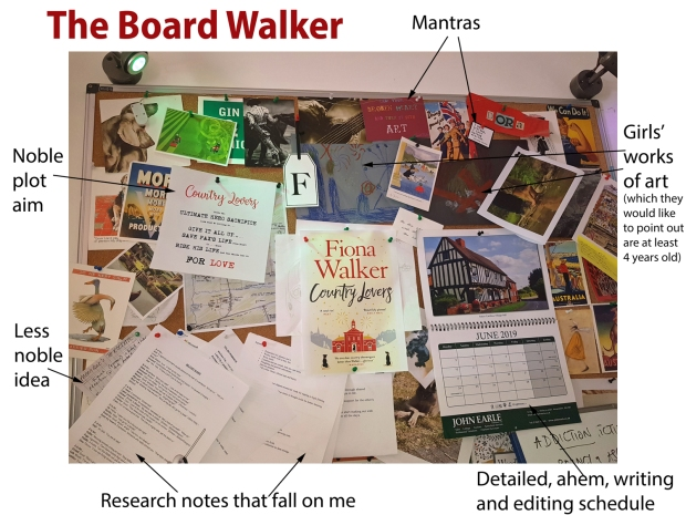 Board Walker small